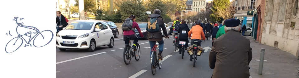 Sabine Rouen – association vélo