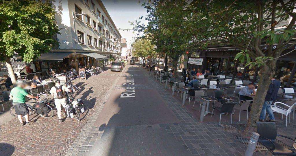 lieu rencontre gay rouen à Saint-Étienne-du-Rouvray